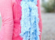 DIY Ofelia Scarf – Free Sewing Tutorial