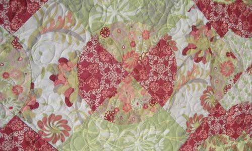 Curved Seams – Free Quilting Tutorial