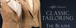 Classic Tailoring – The Blazer Online Sewing Class