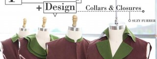 Patternmaking + Design Collars & Closures Online Class