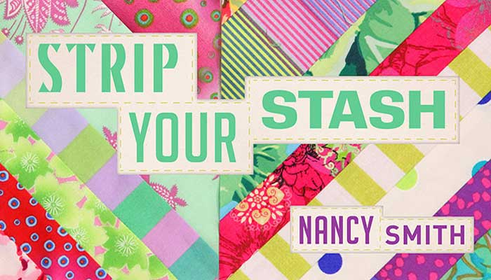 Strip Your Stash: Online Class