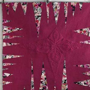 Me and My Arrow – Free Quilt Pattern