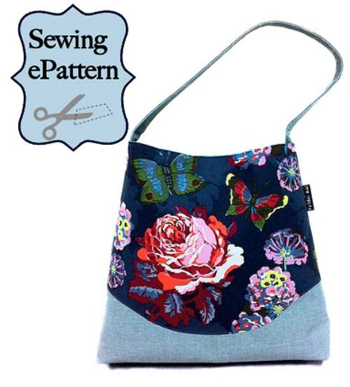 This shoulder bag is versatile and is perfect to use as an everyday bag.