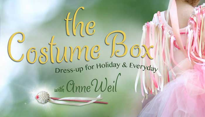 The Costume Box: Online Sewing Class