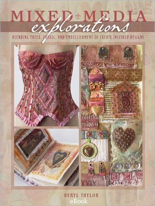 Mixed Media Explorations eBook