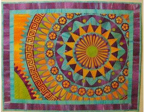 Steampunk Sublime - Free Quilt Pattern : steampunk quilt pattern - Adamdwight.com