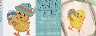 Elements of Design Editing Online Sewing Class