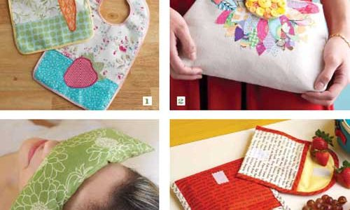 Free eBook – Easy Sewing Projects for Beginners and All Sewists
