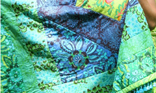 Window to the Soul Quilt – Free Quilt Pattern