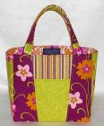 Claire Handbag Sewing Pattern