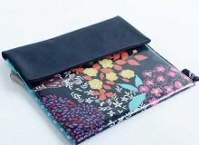 Ipad Cozy – Free Sewing Tutorial