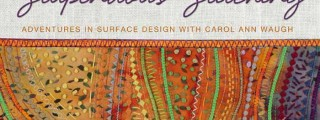 Stupendous Stitching Online Class