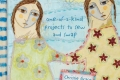 Sharing Stitches
