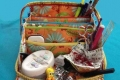 Bionic Gear Bag Notions Tote
