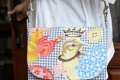 Madison Wallet Bag Sewing Pattern