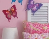 Butterfly Accents Sewing Pattern