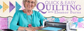 Quick & Easy Quilting Online Class