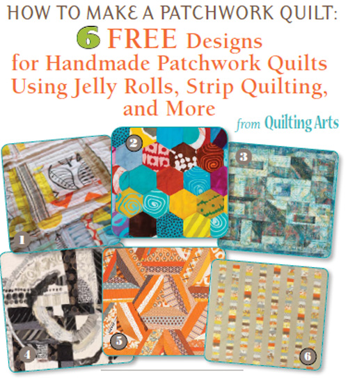 eBook - Free Quilt Patterns for Patchwork Quilts : quilting for dummies free ebook - Adamdwight.com
