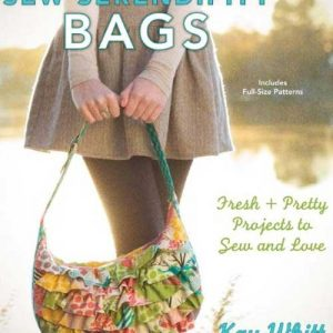 Sew Serendipity Bags