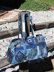 Big Easy for Charms Bag Sewing Pattern