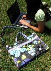 Laptop Bag Sewing Pattern