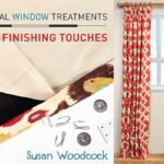 Window refresh valances made simple online class for Professional window treatment patterns