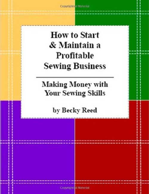 How to Start & Maintain a Profitable Sewing Business