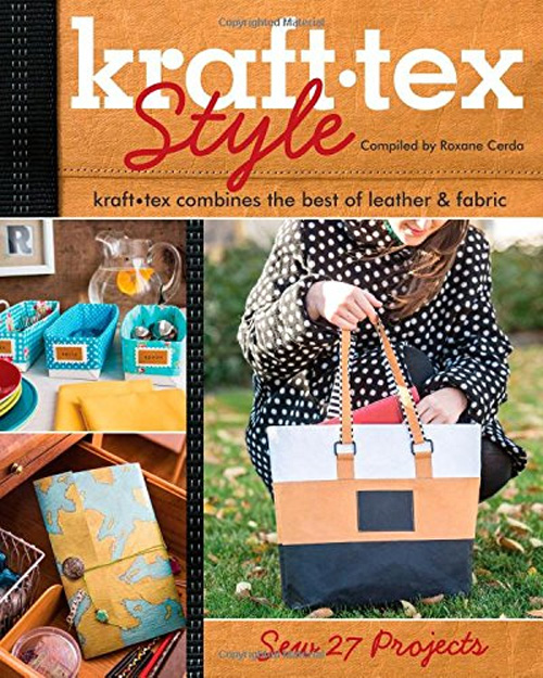 Kraft-tex Combines the Best of Leather & Fabric