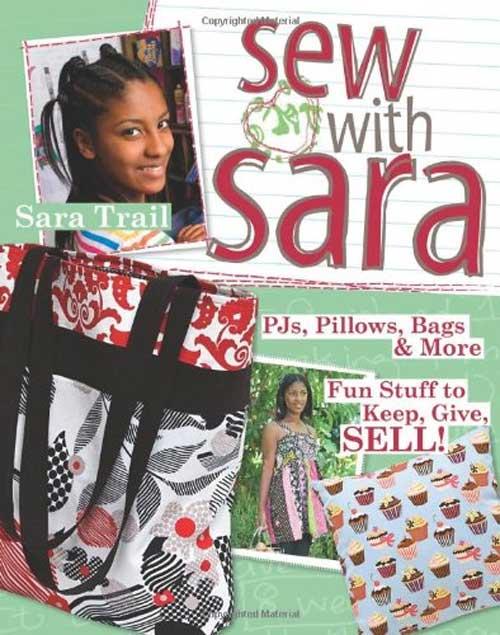 Sew with Sara