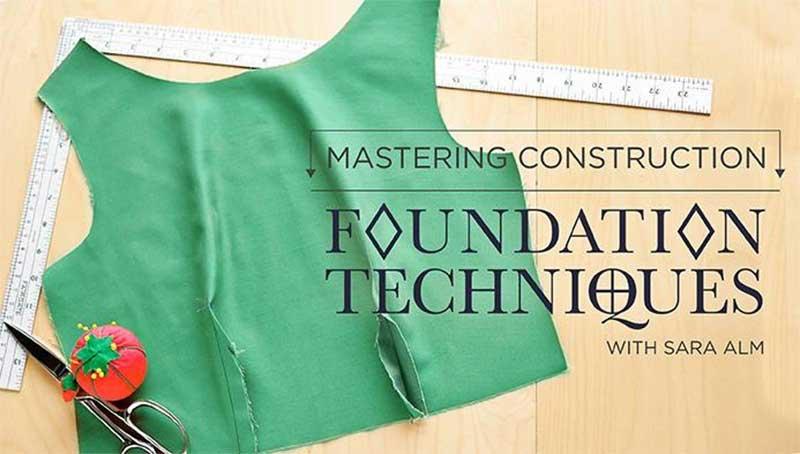 Mastering Construction: Foundation Techniques Online Class