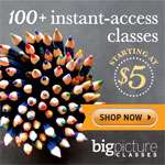 Big Picture Classes