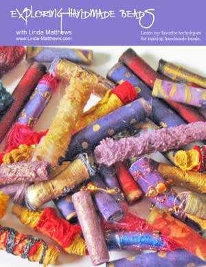 Handmade Beads eBook