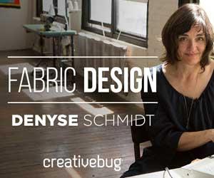 Creative Bug