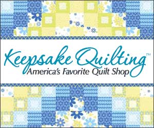 KeepsakeQuilting