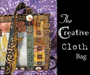 Creative Cloth Bag