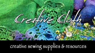 Creative Inspiration for Textile and Quilt Artist