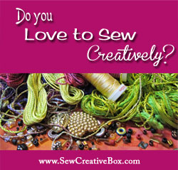 Sew Creative Box