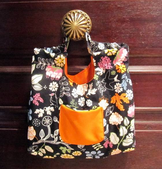 MommyGo Bag – Free Sewing Tutorial