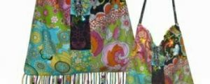 Groovy Hippie Bag – Free Sewing Pattern