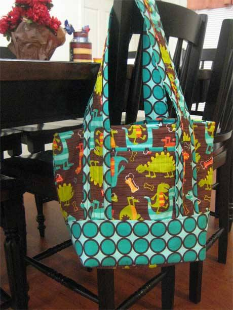 Purse/Diaper Bag