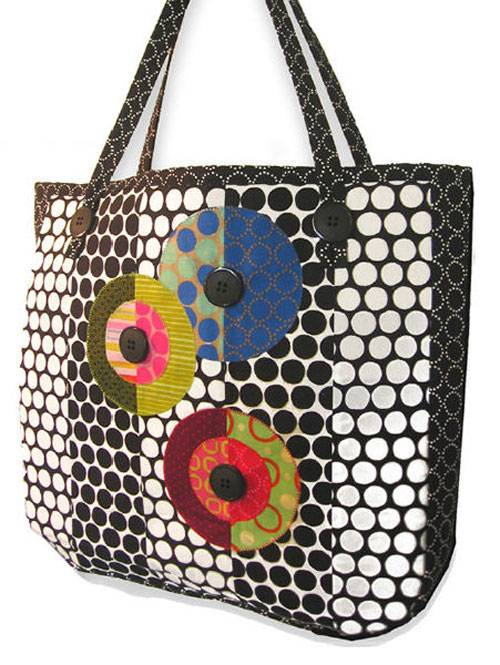 Color Beat Tote