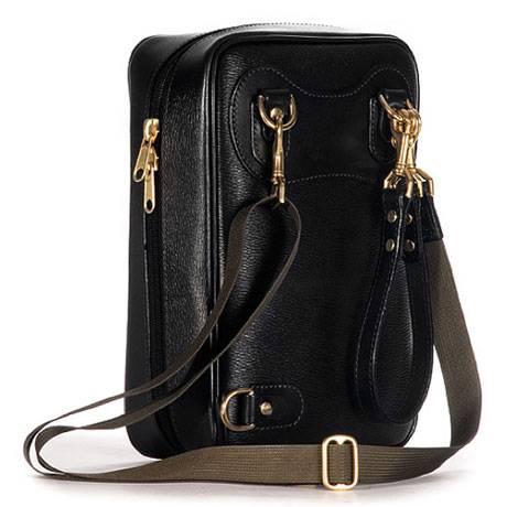 Free Bag Pattern and Tutorial - Etui Bag