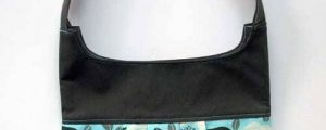 Pleated Purse – Free Sewing Tutorial