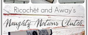 Naughty Notions Clutch – Free Sewing Tutorial