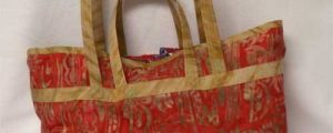 Show and Tell Tote – Free Sewing Tutorial