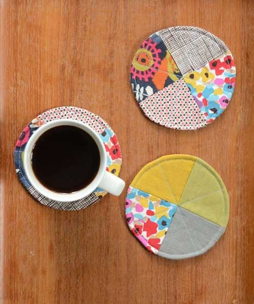 quilted-circle-coaster