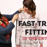 Fast-Track Fitting - In the Details Online Sewing Class