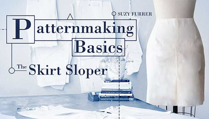 Patternmaking Basics: The Skirt Sloper Online Class