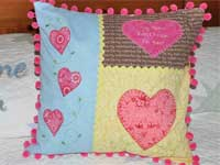 99 Valentine's Day Free Sewing Patterns and Tutorials