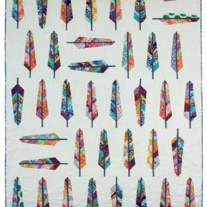Feather Bed Quilt – Free Quilt Pattern